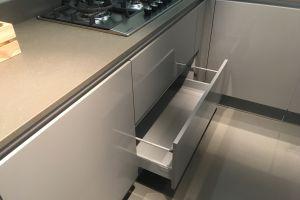 Shadow Hoogglans greeploze keuken € 4899,- 1