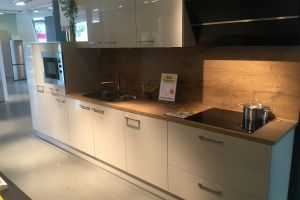 Bronze greeploze keuken € 4756,- 1