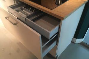 Bronze greeploze keuken € 4756,- 2