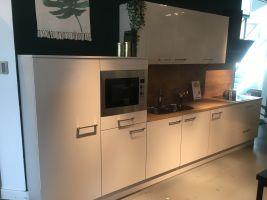 Bronze greeploze keuken € 4756,-